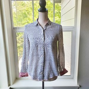 Holding Horses Button Down Shirt | 6